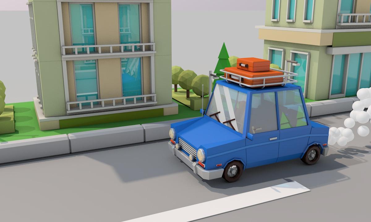 C4D模型城市交通自驾旅游街道场景010.jpg